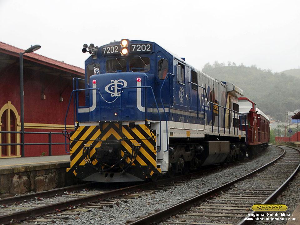 Trem de Guararema – Guararema SP